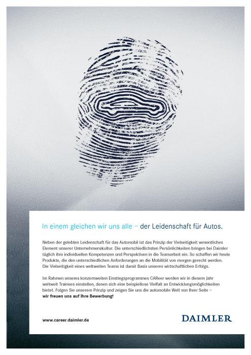 Bewerbungstipps 2012 Mercedes Benz Niederlassung Fulda